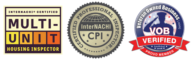 Home Inspector - Internachi  Certified Professional Inspector