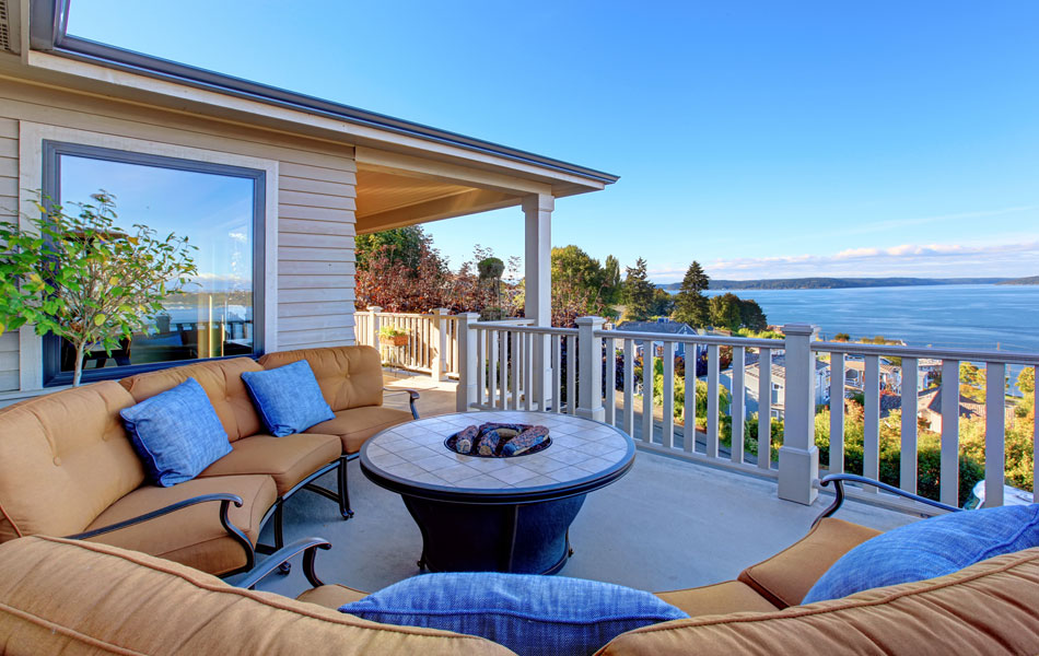 Puget Sound Home Inspections